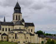 Abbaye Royal de Fontevraud